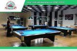 Chọn mua bàn bida hãy đến Billiards Hoàn Thúy