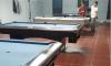 Billiards Hoàn Thúy lắp đặt 2 bàn bi a Bàn Brunswick nhập Taiwan và 2 bàn Tonardo tại Tân Sơn, Phú Thọ