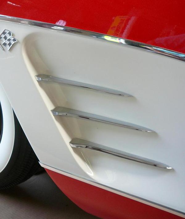 Ngắm chiếc bàn bi-a độ từ siêu xe cổ 25 nghìn USD