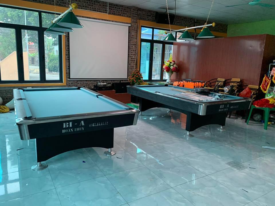 billiards-hoan-thuy-lap-dat-2-ban-bi-a-9018-viet-nam-tai-yen-dung-bac-giang