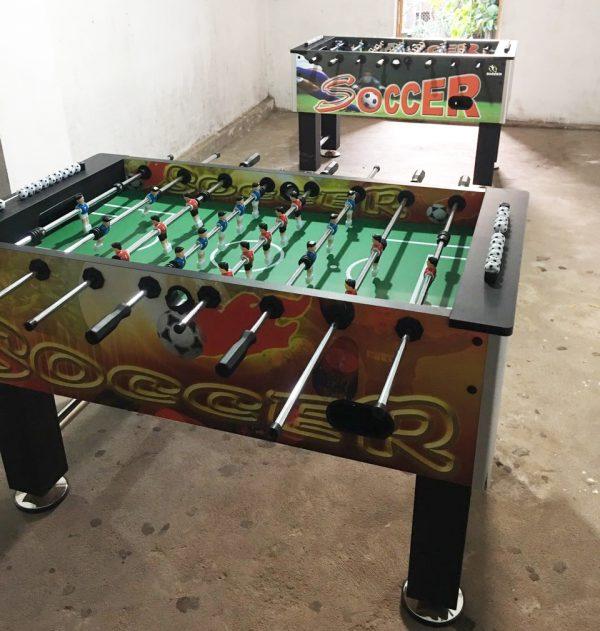 Mua bàn bi lắc tại Quảng Ninh bền đẹp giá cạnh tranh ở Billiards Hoàn Thúy