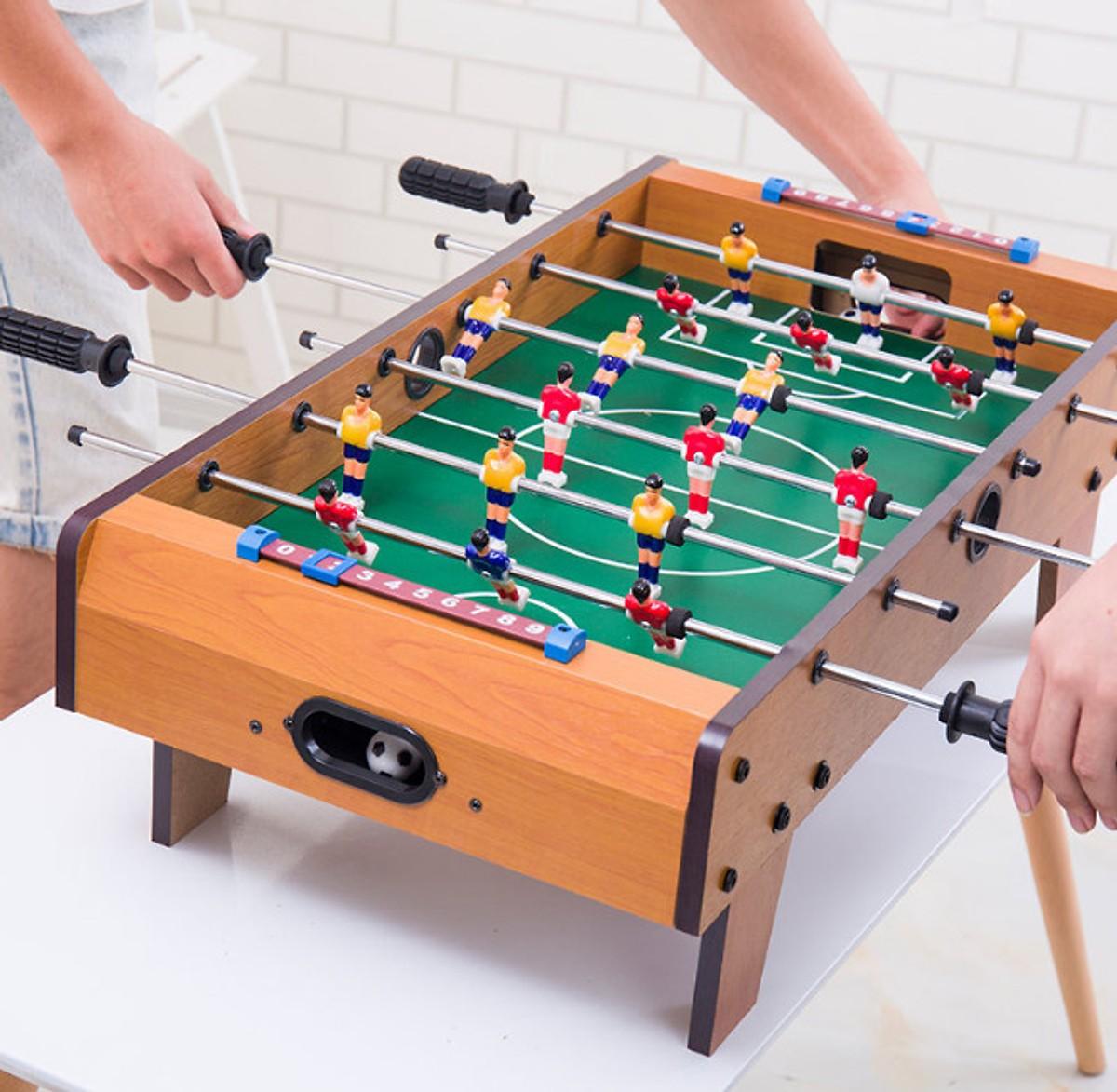 Những không gian chơi bi lắc phổ biến và lý tưởng nhất