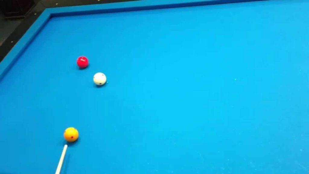 Mua bàn bida 3 băng – sơ lược về lối chơi