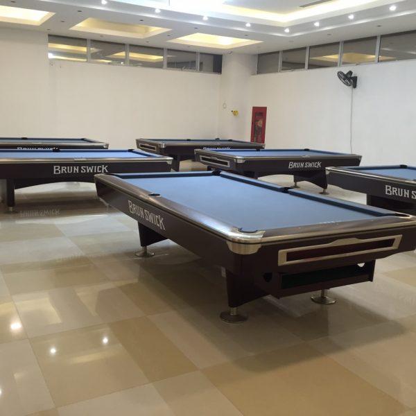 Địa chỉ bán bàn bi a được nhiều người lựa chọn - 288438
