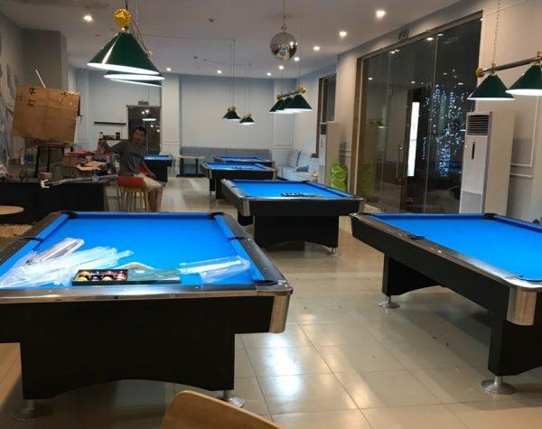 Mua bàn bida tại Cao Bằng