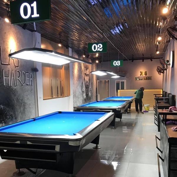 mua bàn bida tại Nghệ An