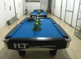 Bàn billiards 9017