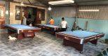 Billiards Hoàn Thúy lắp 3 bàn bi a aileex 9018 lướt tại Kiến Xương, Thái Bình