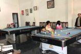Billiards Hoàn Thúy lắp đặt 2 bàn 9018 nội địa tại Chợ Đồn, Bắc Kạn