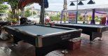 Billiards Hoàn Thúy lắp đặt 2 bàn 9018 tại Móng Cái, Quảng Ninh