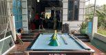 Billiards Hoàn Thúy lắp đặt 2 bàn 9018 Việt Nam tại Việt Trì, Phú Thọ