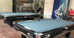 Billiards Hoàn Thúy lắp đặt 2 bàn Aileex đã qua sử dụng tại Tây Tựu, Hà Nội