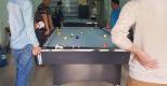 Billiards Hoàn Thúy lắp đặt 2 bàn bi a 9018 Việt Nam tại Phong Thổ, Lai Châu