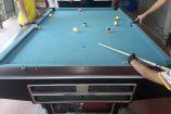 Billiards Hoàn Thúy lắp đặt 2 bàn bi a Aileex Seri 4 đã qua sử dụng tại Thụy Lôi, Đông Anh
