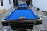 Billiards Hoàn Thúy lắp đặt 3 bàn aileex 9019 nhập lướt tại Xuân Trường, Nam Định