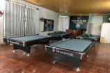 Billiards Hoàn Thúy lắp đặt 4 bàn 9018 tại Đông Anh, Hà Nội