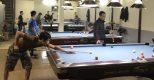 Billiards Hoàn Thúy lắp đặt 4 bàn aileex 9019 nhập lướt tại Hà Đông, Hà Nội