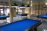 Billiards Hoàn Thúy lắp đặt 4 bàn bi a 9018 Việt Nam tại Diêm Điền, Thái Thụy, Thái Bình