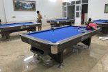 Billiards Hoàn Thúy lắp đặt 4 bàn bi a Dragon liên doanh Taiwan tại Yên Châu, Sơn La