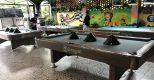 Billiards Hoàn Thuý lắp đặt 4 bàn Dragon nội địa tại Vĩnh Yên, Vĩnh Phúc