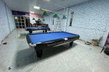 Billiards Hoàn Thúy lắp đặt 2 bàn 9017 aileex nhập lướt tại Thị Trấn Chờ, Bắc Ninh
