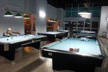 Billiards Hoàn Thúy lắp đặt 7 bàn bi a 9017 liên doanh Taiwan tại Khu đô thị Nam An Khánh – Hà Nội