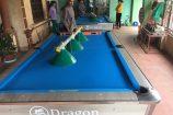 Billiards Hoàn Thúy lắp đặt bàn 2 bàn Dragon tại Đông Anh, Hà Nội