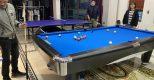 Billiards Hoàn Thúy lắp đặt bàn 9017 liên doanh Taiwan và bàn bóng bàn tại Đông Anh, Hà Nội
