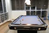 Billiards Hoàn Thúy lắp đặt bàn 9019 brunwick tại Lê Chân, Hải Phòng