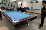 Billiards Hoàn Thúy lắp đặt 2 bàn bi a 9019 và 9018 đã qua sử dụng tại Đông Anh, Hà Nội