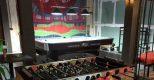 Billiards Hoàn Thúy lắp 2 bàn bi a 9018 aileex tại Sapa, Lào Cai